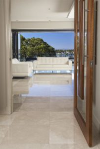 Bianco Classique Marble Polished